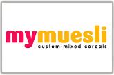 MyMuesli - dein individuelles bio-müsli