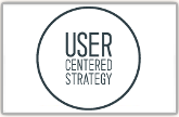 UCS user centered strategy