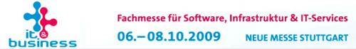 IT & Business - Fachmesse für Software, Infrastruktur und IT-Services: Themenparks_1254909182418