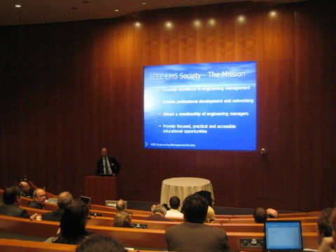 IEEE : Web Collaboration in Unternehmen Grußwort