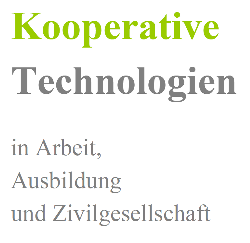 kooperative technologien